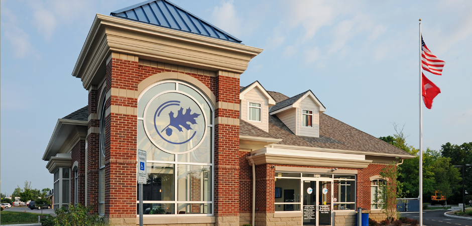MIami University Community Federal Credit Union | Oxford, OH